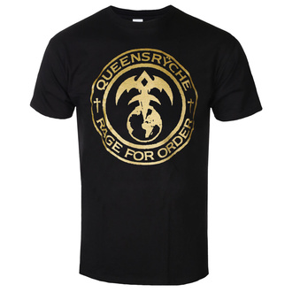 tričko pánske Queensryche