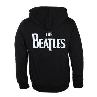 mikina pánska Beatles - Drop T Logo - ROCK OFF, ROCK OFF, Beatles