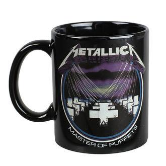 hrnček METALLICA, NNM, Metallica