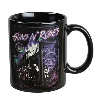 hrnček Guns N' Roses, NNM, Guns N' Roses