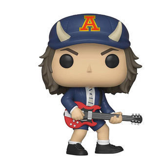 figúrka AC/DC - POP! - Angus Young, POP, AC-DC
