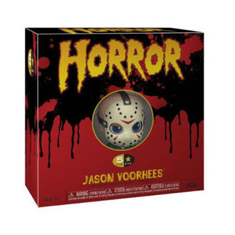 figúrka Friday the 13th (piatok trinásteho) - Jason Voorhees, NNM