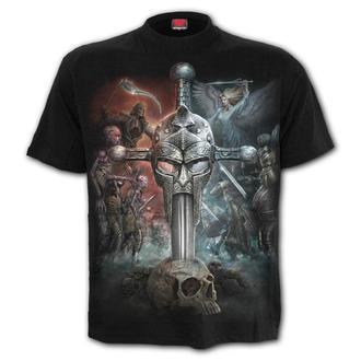 tričko pánske SPIRAL - APOCALYPSE, SPIRAL