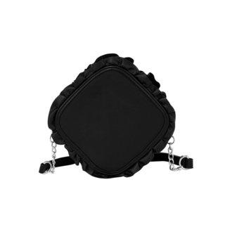 kabelka (taška) KILLSTAR - LITA - BLACK, KILLSTAR