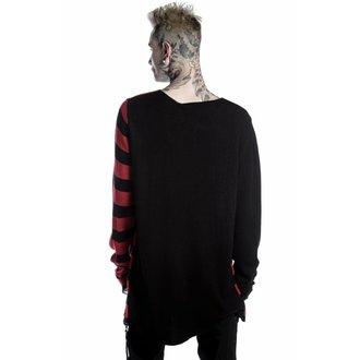 sveter unisex KILLSTAR - MARILYN MANSON - Black, KILLSTAR, Marilyn Manson