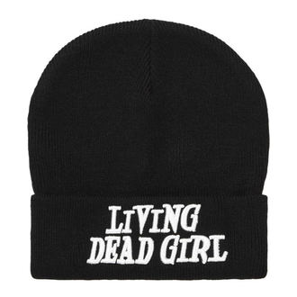 čiapka KILLSTAR - ROB ZOMBIE - Living Dead Girl - BLACK, KILLSTAR, Rob Zombie