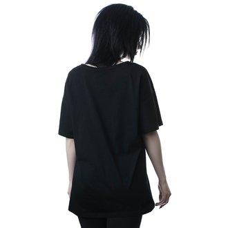 tričko dámske KILLSTAR - Love Hurts - BLACK, KILLSTAR