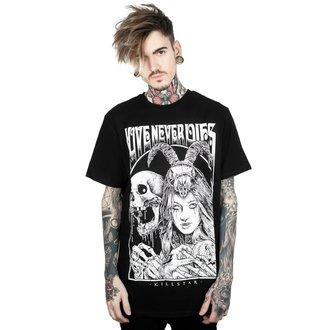 tričko pánske KILLSTAR - Love Never Dies, KILLSTAR
