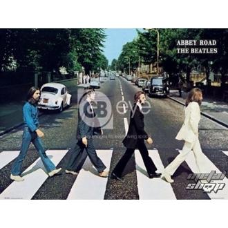 plagát - The Beatles - Abbey Road - LP0597, GB posters, Beatles
