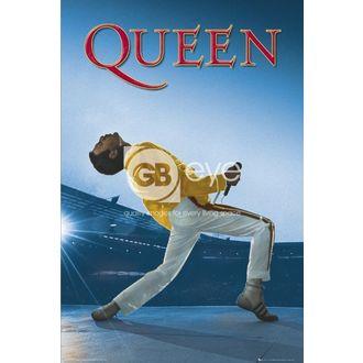 plagát - Queen - LP1157 - GB posters