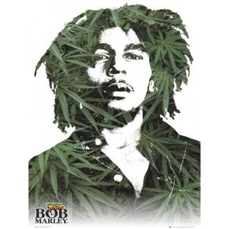 plagát - Bob Marley - LP1175, GB posters, Bob Marley