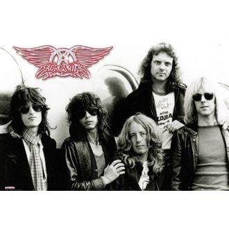 plagát - Aerosmith Aeroplane - LP1325, GB posters, Aerosmith