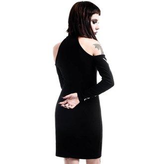 šaty dámske KILLSTAR - Luna Morte, KILLSTAR