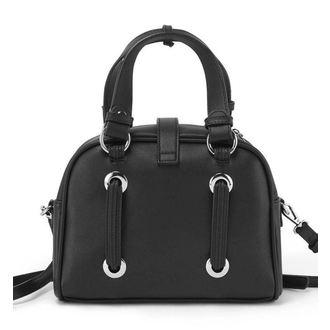 taška (kabelka) KILLSTAR - LUXE LOVE - BLACK, KILLSTAR