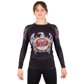 tričko dámske s dlhým rukávom (technickej ) TATAMI - Slayer - Eagle - Rash Guard, TATAMI, Slayer