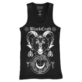 tielko pánske BLACK CRAFT - Leviathan, BLACK CRAFT