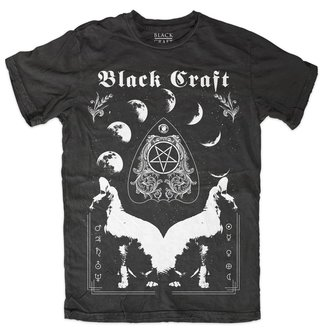 tričko pánske BLACK CRAFT - Lucifer Rising, BLACK CRAFT