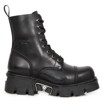 topánky NEW ROCK - ITALI NEGRO, ITALI NEGRO, NEW ROCK