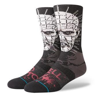 ponožky STANCE - HELLRAISER - BLACK, STANCE