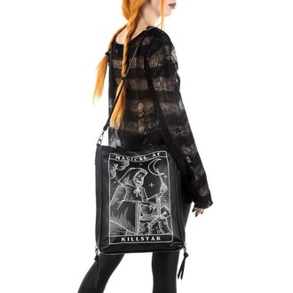 kabelka (taška) KILLSTAR - Magical Tote - Black, KILLSTAR