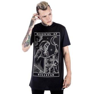 tričko pánske KILLSTAR - Magical AF - Black, KILLSTAR