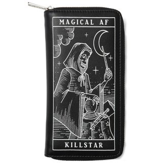 peňaženka KILLSTAR - Magical AF - Black, KILLSTAR