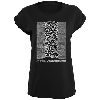 tričko dámske Joy Division - URBAN CLASSIC, Joy Division