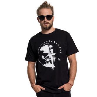 tričko pánske Kmotr - URBAN CLASSICS, URBAN CLASSICS