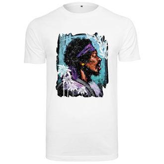 tričko pánske Jimi Hendrix - URBAN CLASSICS, Jimi Hendrix