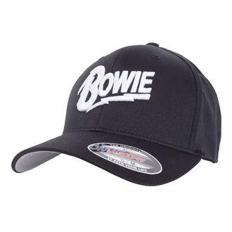 šiltovka David Bowie, NNM, David Bowie