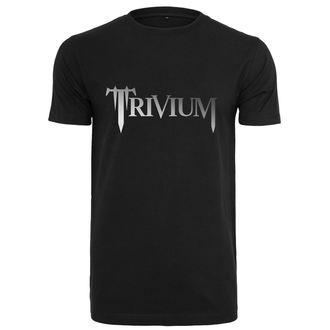 tričko pánske Trivium - Logo, NNM, Trivium