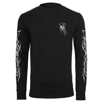 tričko pánske s dlhým rukávom Trivium - Pointing Reaper, NNM, Trivium