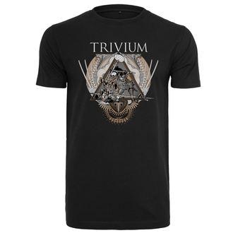 tričko pánske Trivium - Triangular War, Trivium