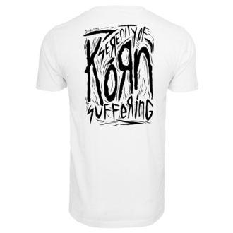 tričko pánske Korn - Suffering, Korn