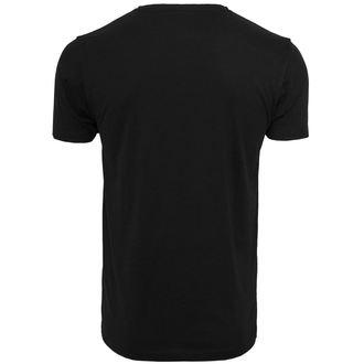 tričko pánske Motörhead - Bomber - black - URBAN CLASSICS, NNM, Motörhead