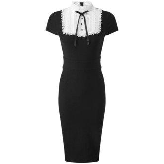 šaty dámske KILLSTAR - Melisandra - BLACK