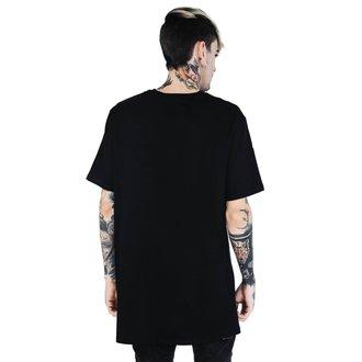 tričko pánske KILLSTAR - Memento Mori - BLACK, KILLSTAR