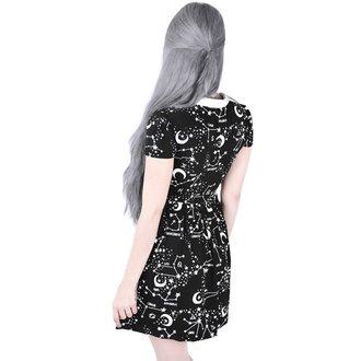 šaty dámske KILLSTAR - Milky Way Babydoll, KILLSTAR