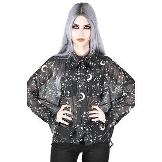 košele dámska KILLSTAR - Milky Way, KILLSTAR