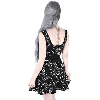 šaty dámske KILLSTAR- Milky Way, KILLSTAR