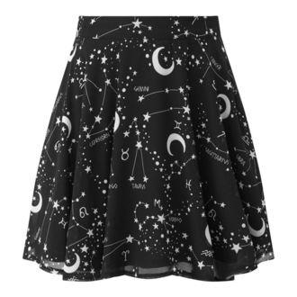 sukňa dámska KILLSTAR - Milky Way