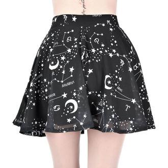 sukňa dámska KILLSTAR - Milky Way, KILLSTAR