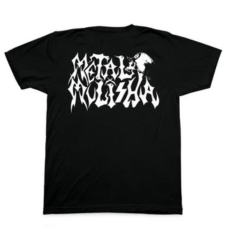 tričko pánske METAL MULISHA - CANNIBAL - BLK, METAL MULISHA