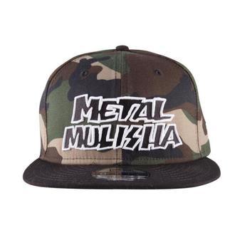 šiltovka METAL MULISHA - DISRUPT, METAL MULISHA