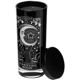 sviečka KILLSTAR - Moonspell - KSRA000610