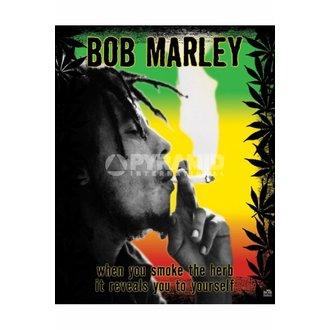 plagát Bob Marley (Herb) - MPP50071, PYRAMID POSTERS, Bob Marley