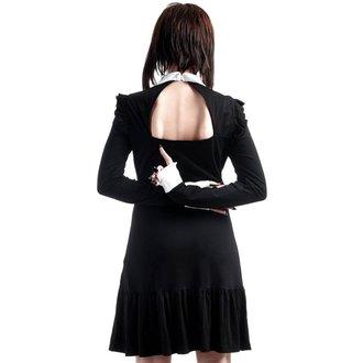šaty dámske KILLSTAR - Mystic Mia - Black, KILLSTAR