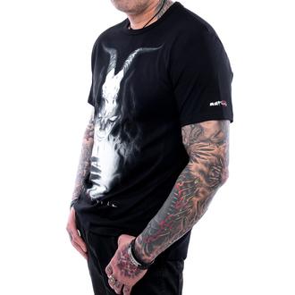 tričko pánske ART BY EVIL - Andrey Skull, ART BY EVIL