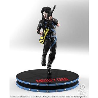 figúrka Mötley Crüe - Mick Mars - Rock Iconz - KNUCKLEBONZ, KNUCKLEBONZ, Mötley Crüe