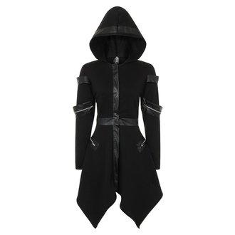 kabát dámsky NECESSARY EVIL - MOIRAI, NECESSARY EVIL